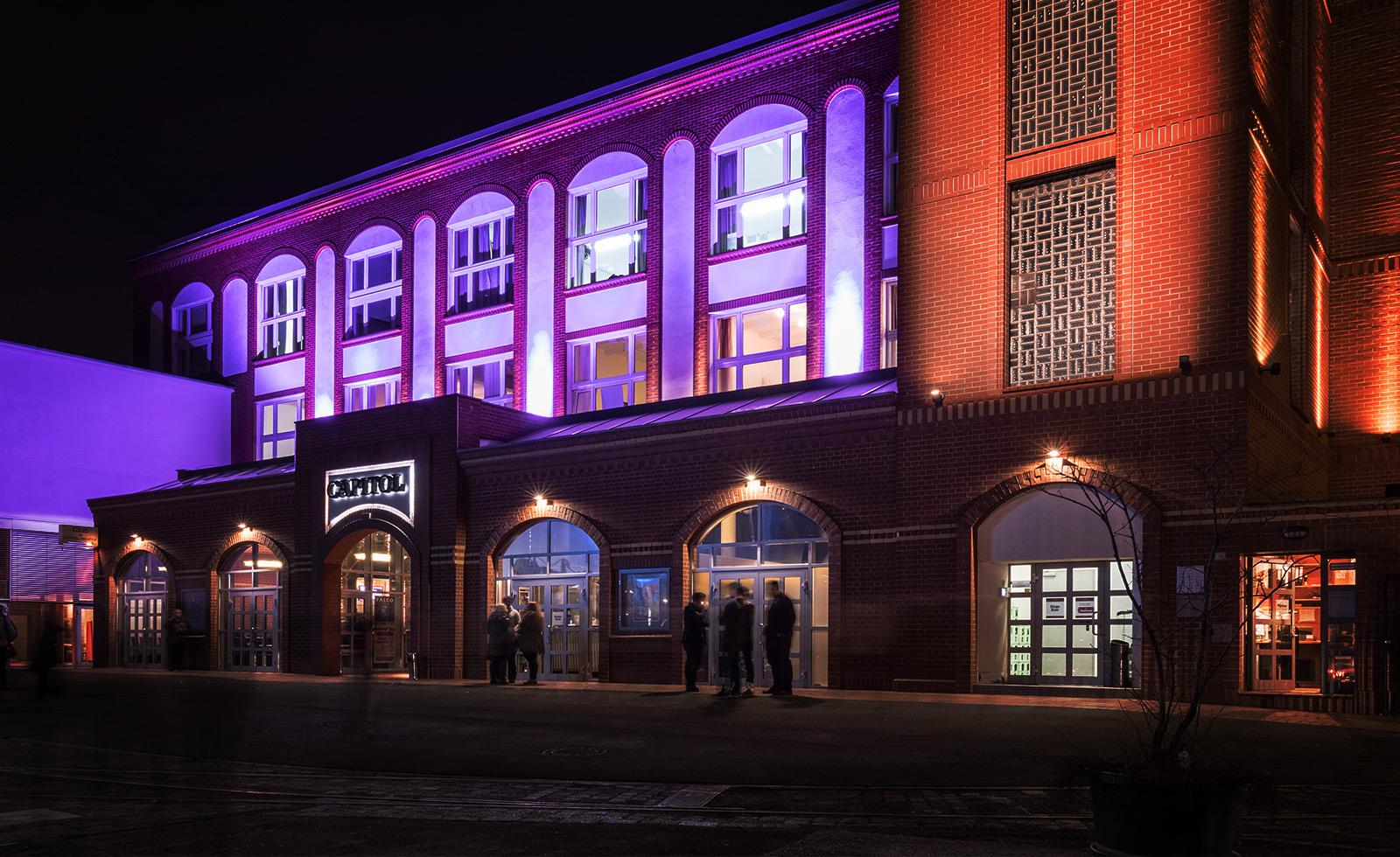 Harry Potter Theater Köln