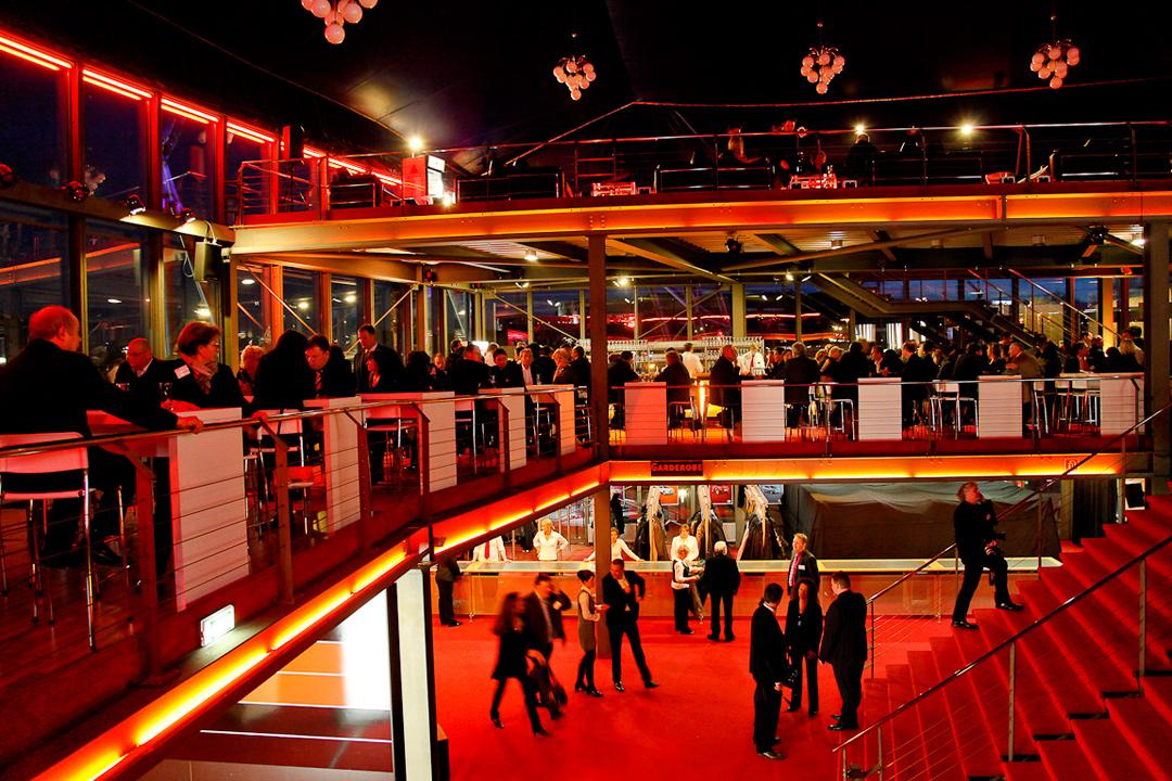 Köln Musical Dome Parken